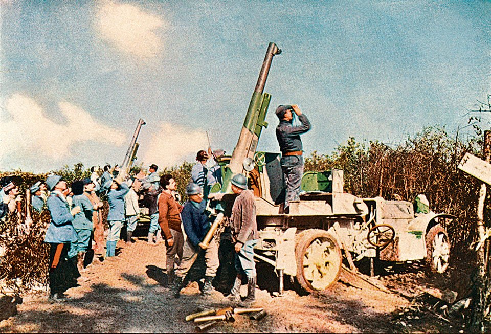 first_world_war_in_color photography 4