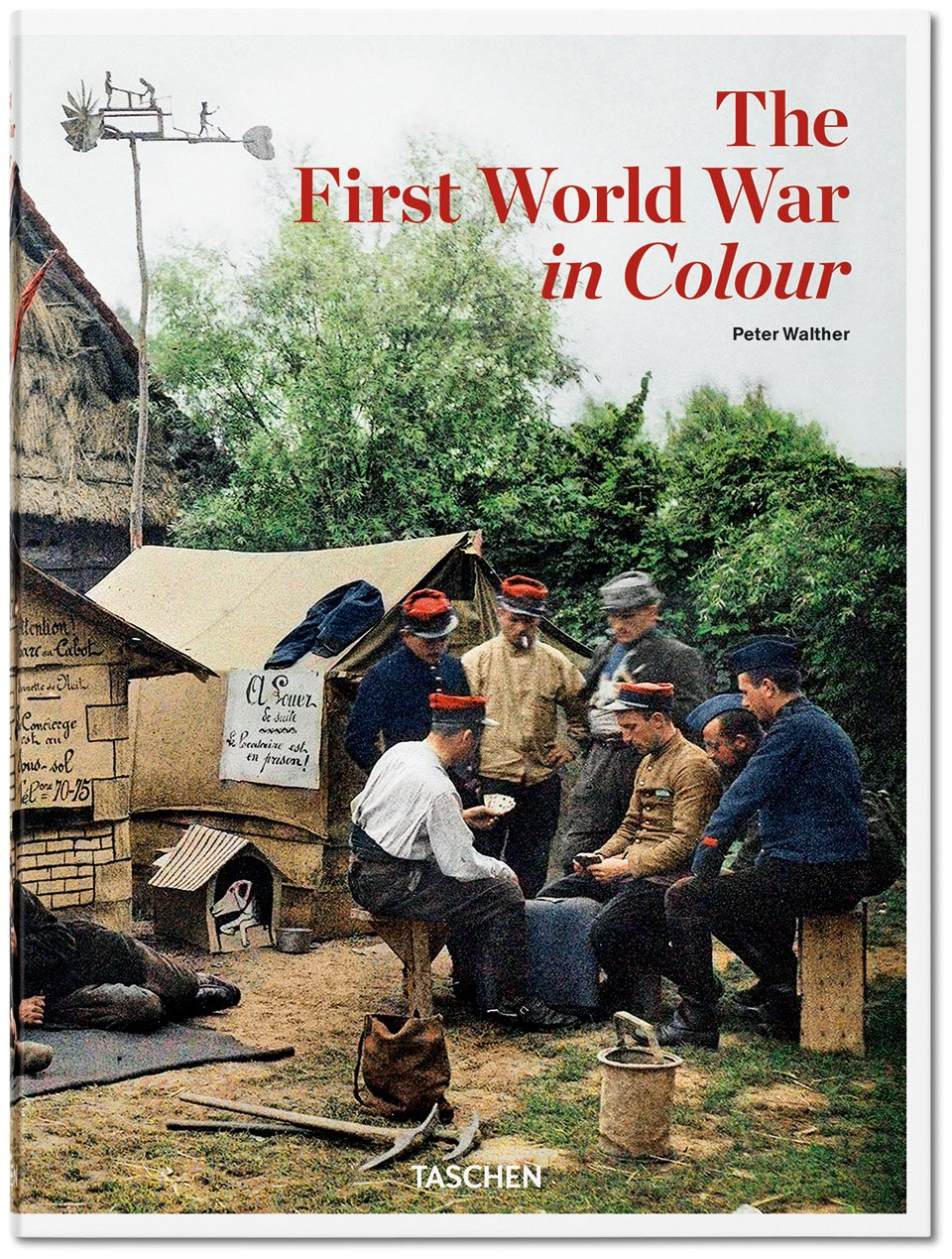first_world_war_in_color photography