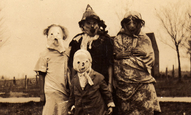 Las Terrorificas Fotografias Anonimas De Halloween - Imagenes-terrorificas-de-halloween