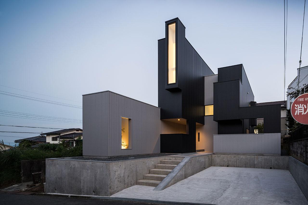 japan scape house 1