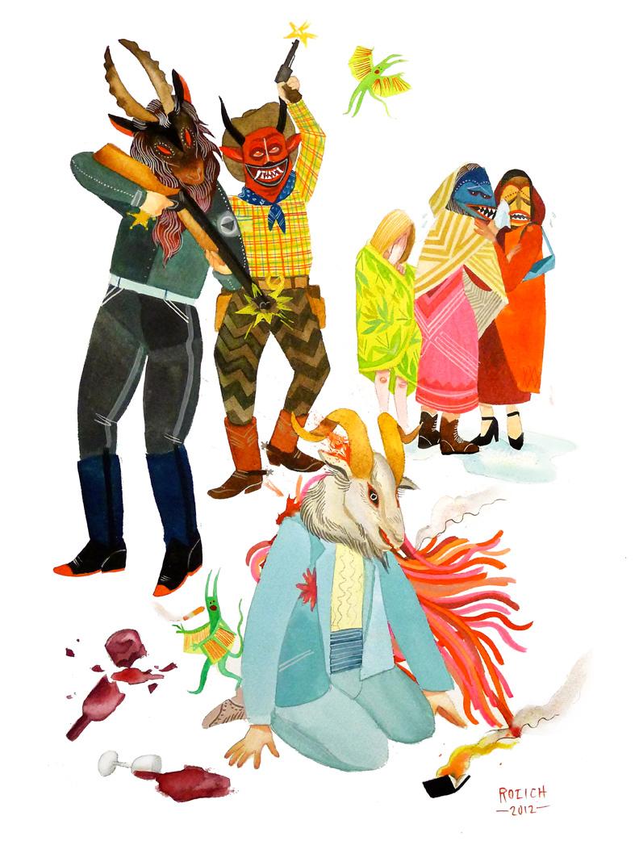 stacey rozich illustration 3-1