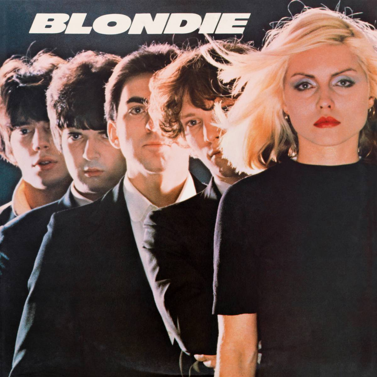 Blondie cover music