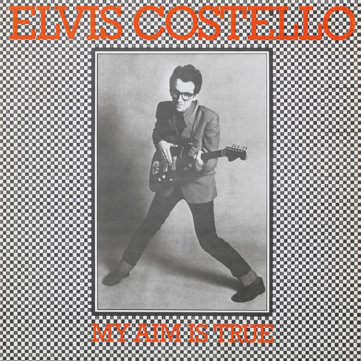 ElvisCostello front cover