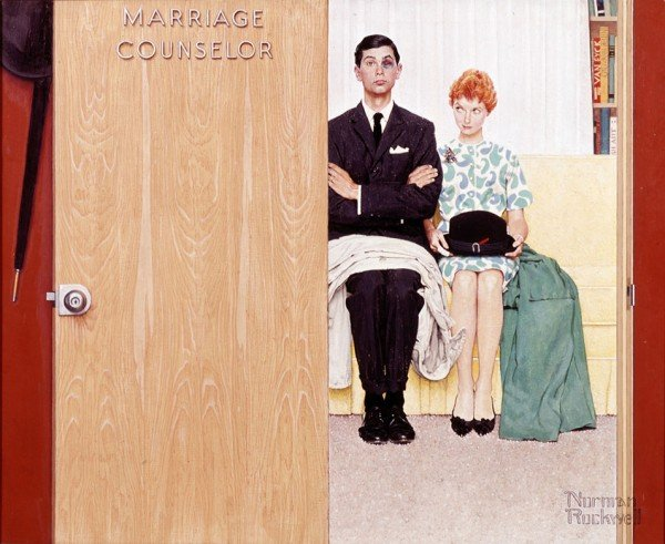 norman rockwell 3-2