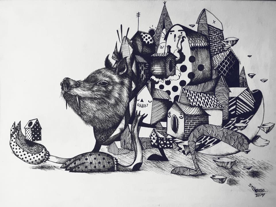 nosego illustration 9