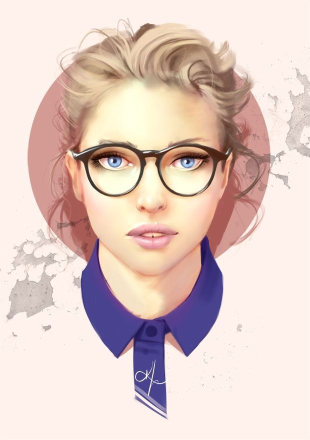 Karl liversidge girls illustration 1