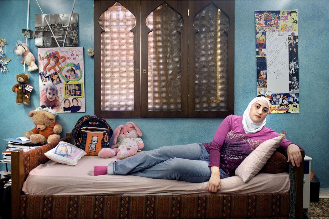 Rania Matar photograohy 2