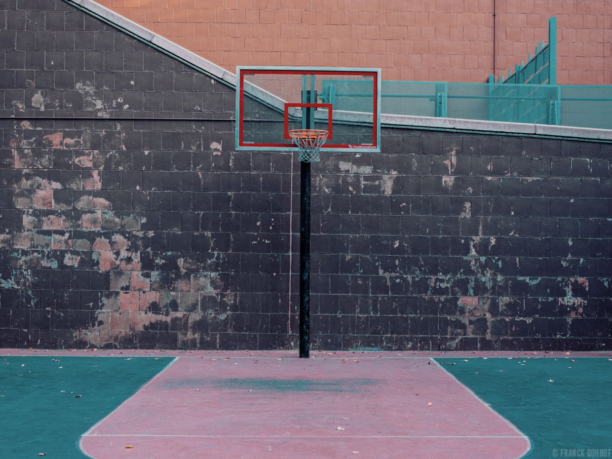 basketball places 3