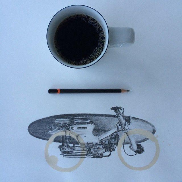 cofee illustrations 3