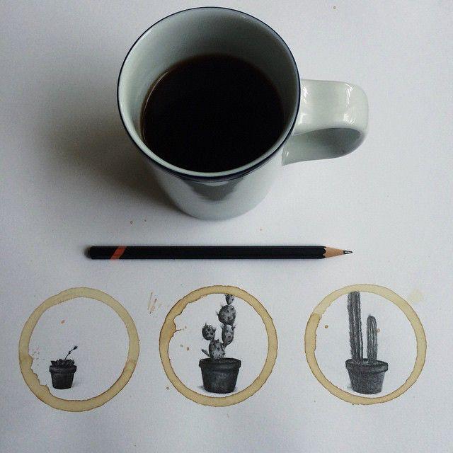 cofee illustrations 4