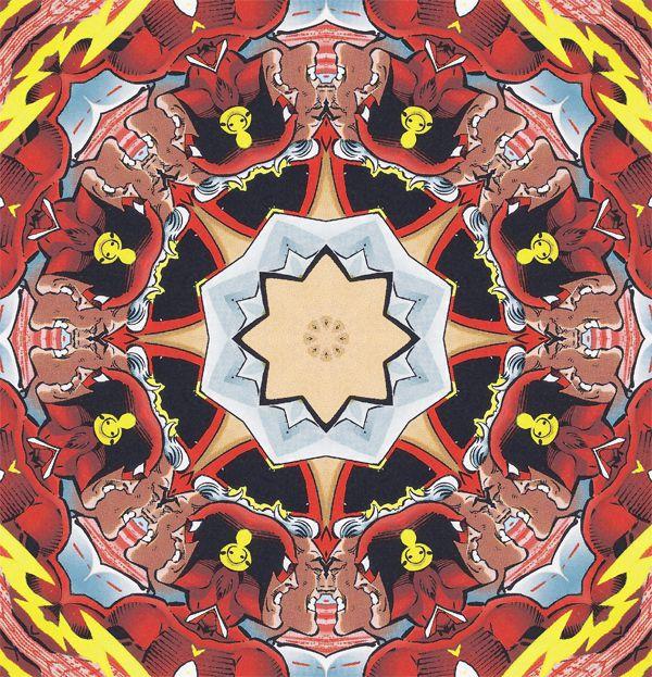 kaleidocomix 2
