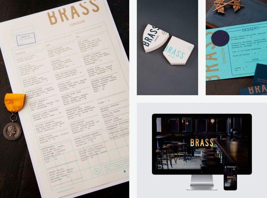 Identidad: Brass Union