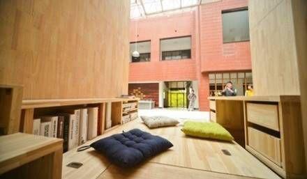 Casa 7 metros cuadrados oldskull 5