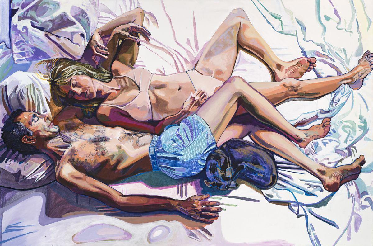 elizabeth Chapin painting arts 3