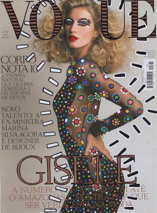 re cover magazines illustration oldskull 11