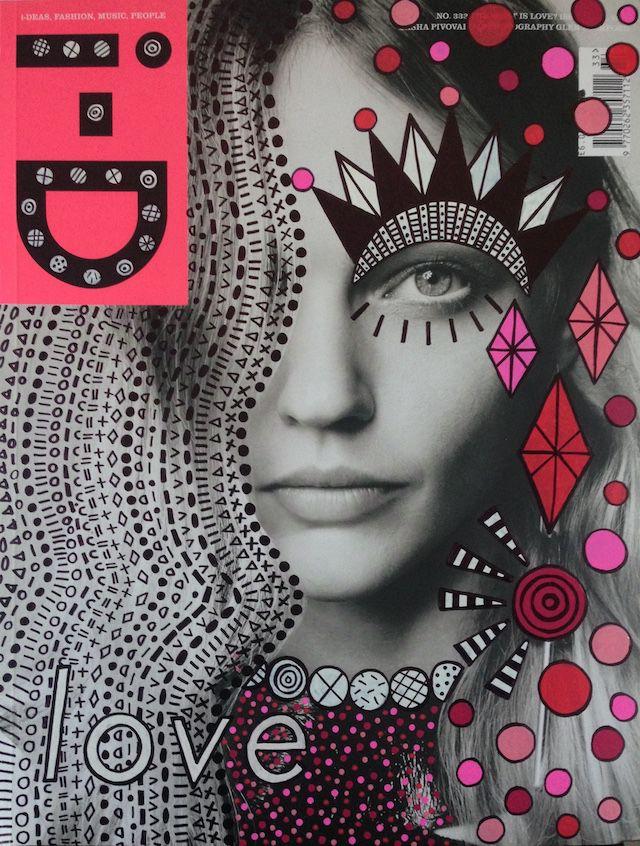 re cover magazines illustration oldskull 2-2
