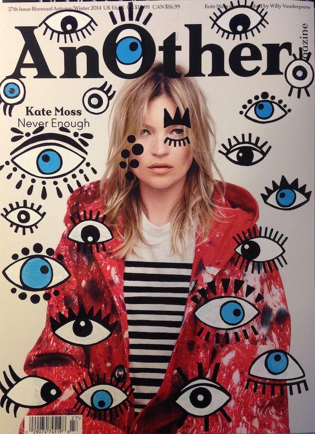 re cover magazines illustration oldskull 5