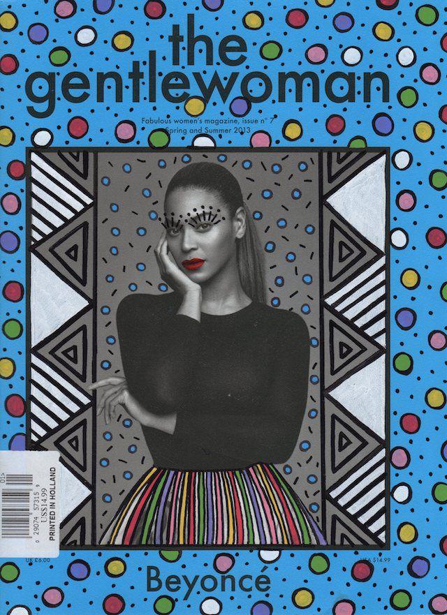 re cover magazines illustration oldskull 9