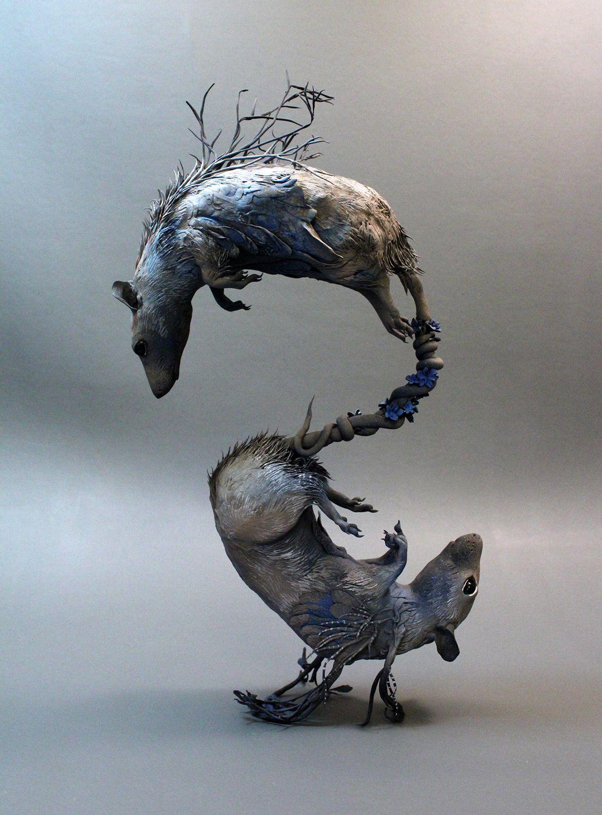 surreal squlpture-0