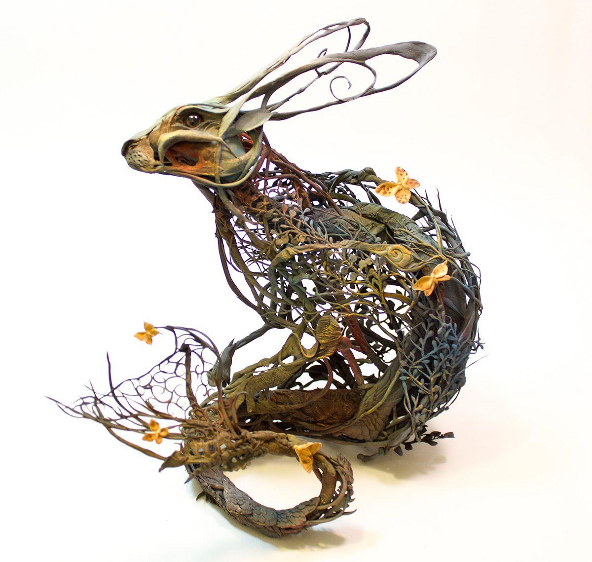 surreal squlpture-1
