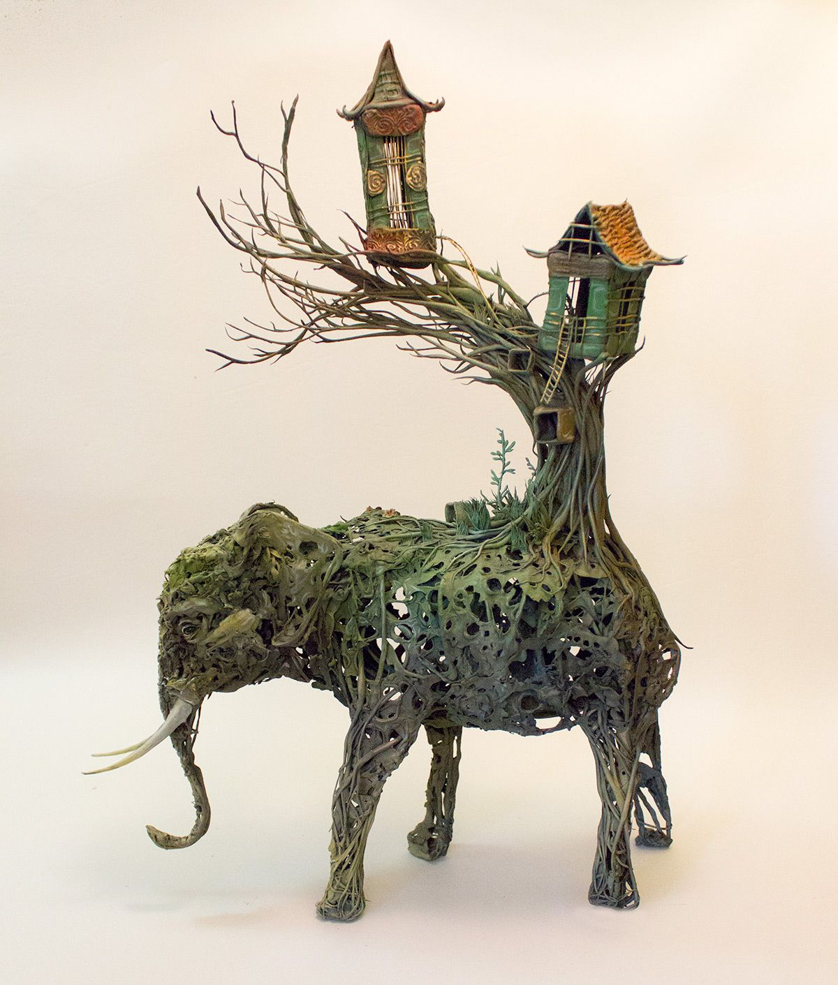 surreal squlpture-2-1