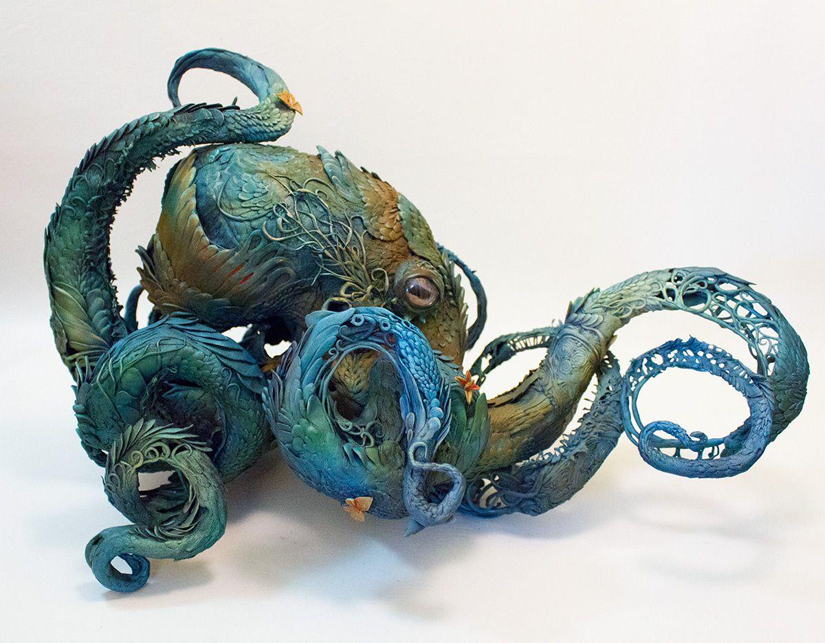 surreal squlpture-7