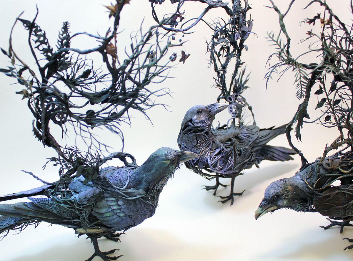 surreal squlpture-8