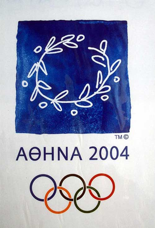 Olimpic games athens 2004