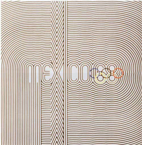Olimpic games mexico 1968