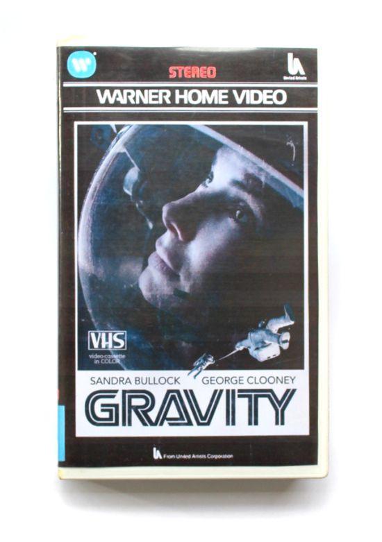 gravity vhs oldskull