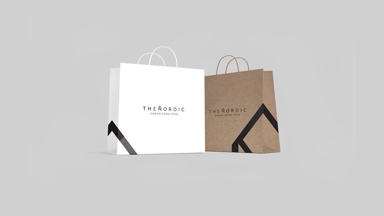 the nordic brand graphic design 9