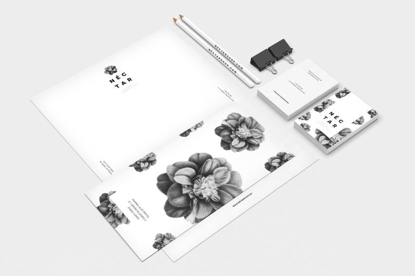 graphic design Marina Alio 2