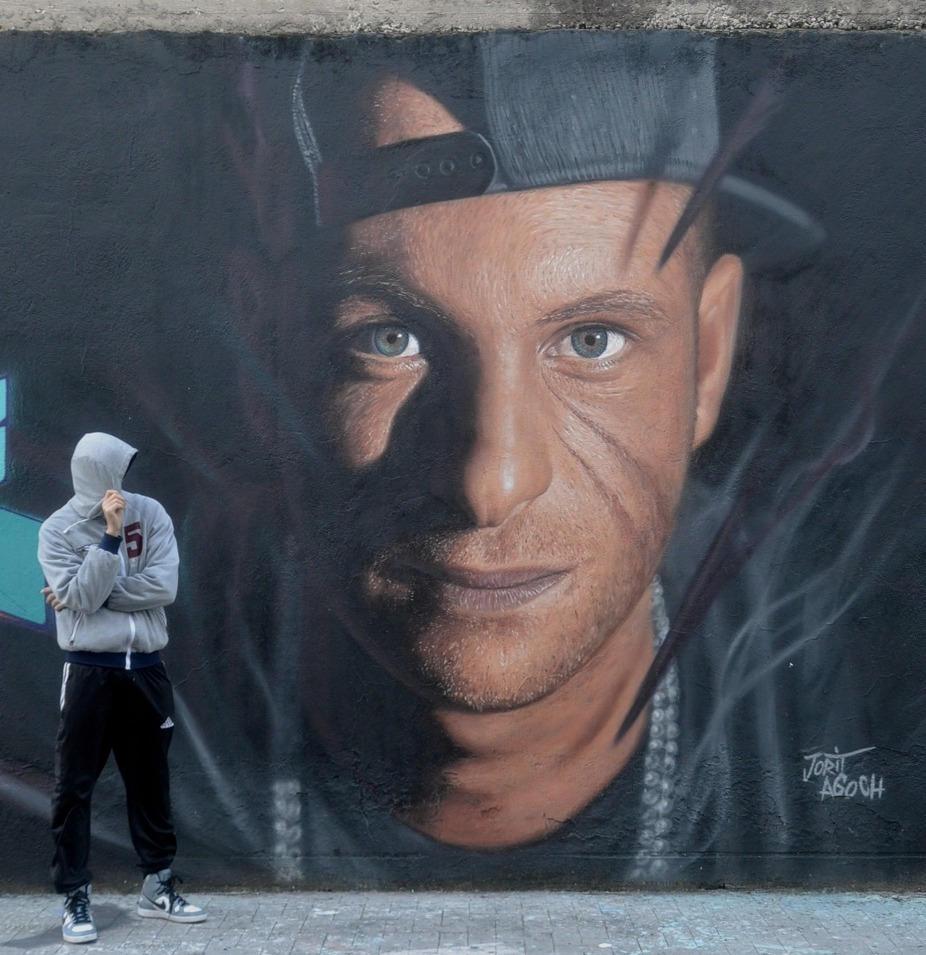 jorit realistic street art 2