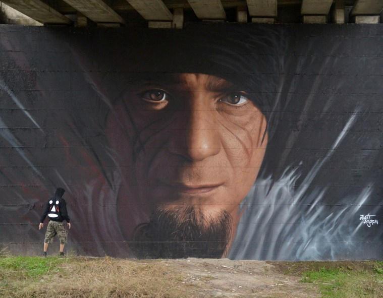 jorit realistic street art 4