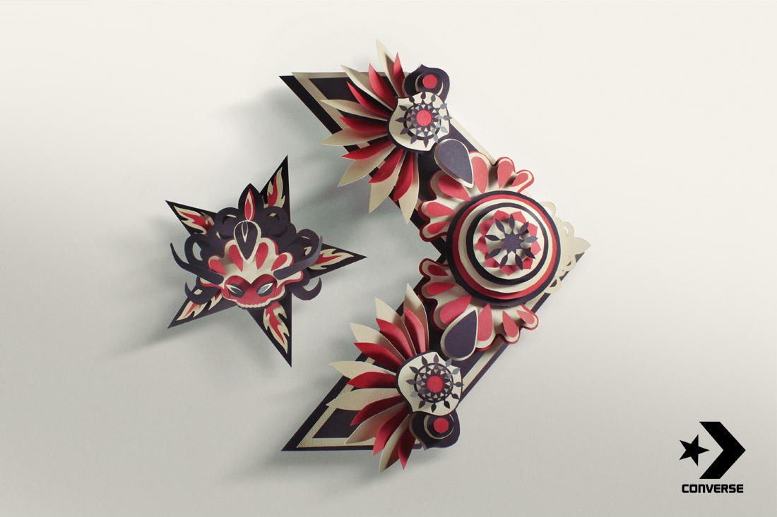 shotopop paper art and graphic design 4