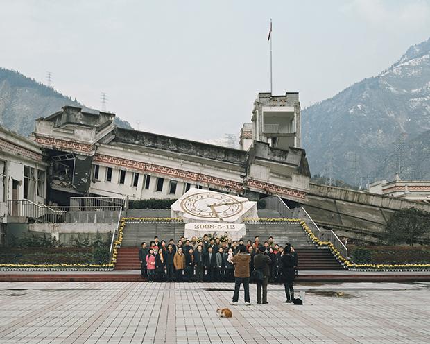 Dark Tourist: El placer de visitar los lugares de la tragedia