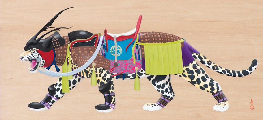 tenmyouya hisashi japanese painting 3