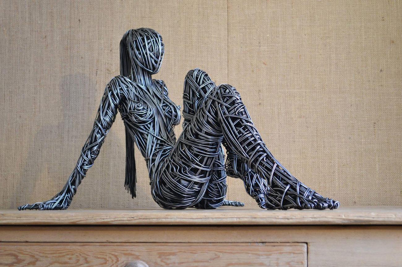 Richard-Stainthorp-sculptures