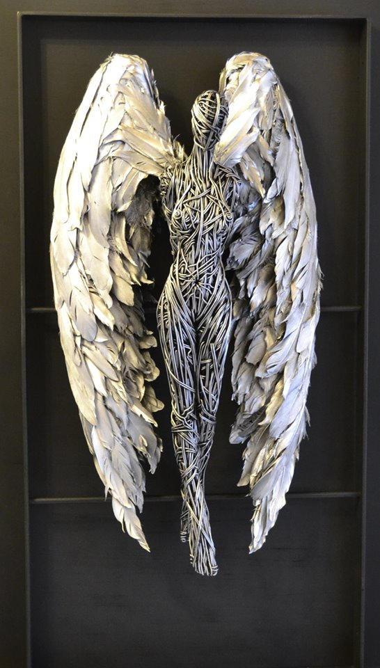 Richard Stainthorp sculptures 3