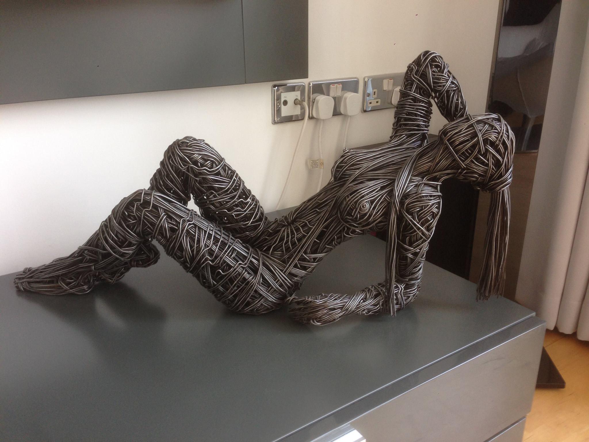 Richard Stainthorp sculptures 4