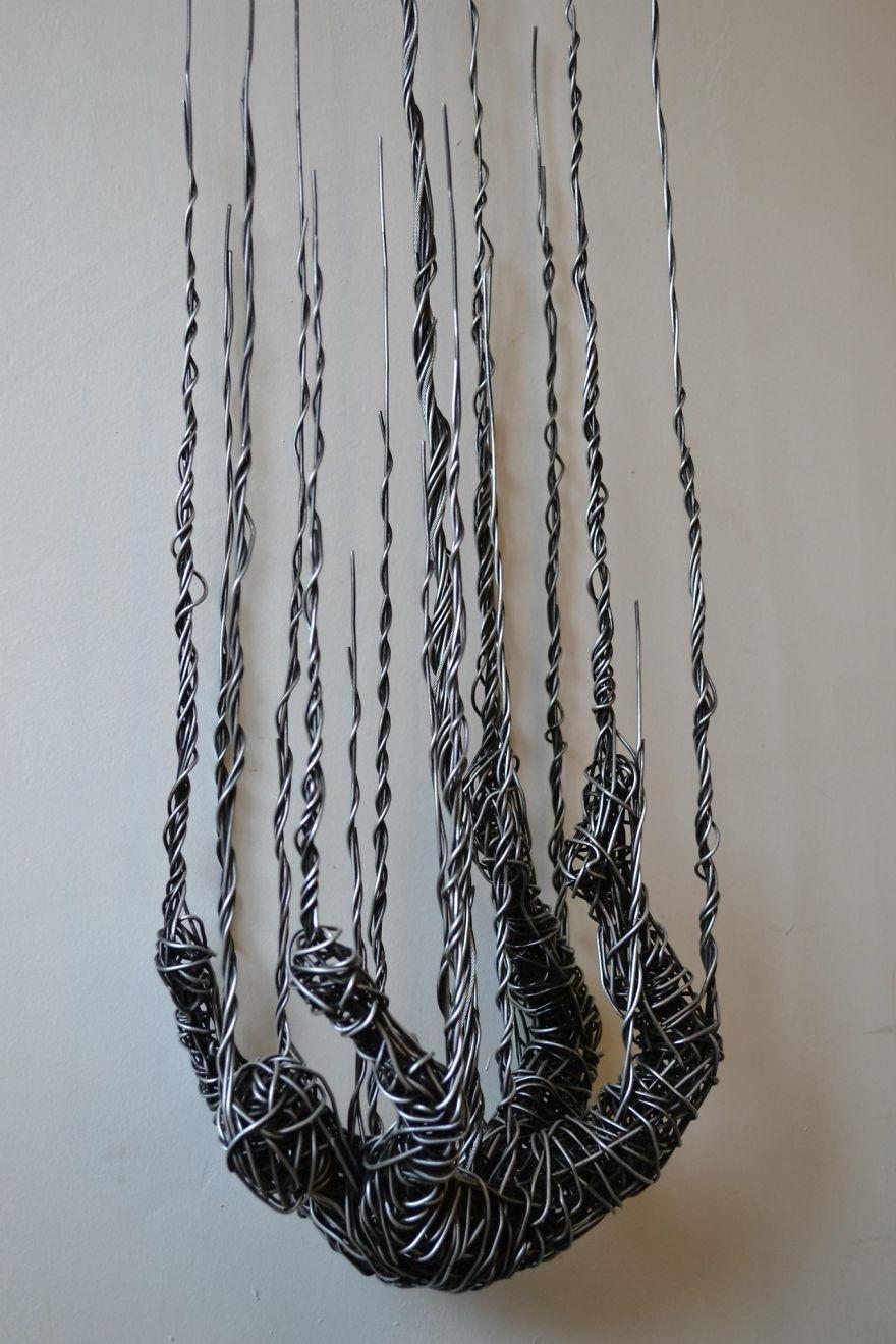 Richard Stainthorp sculptures 5-1