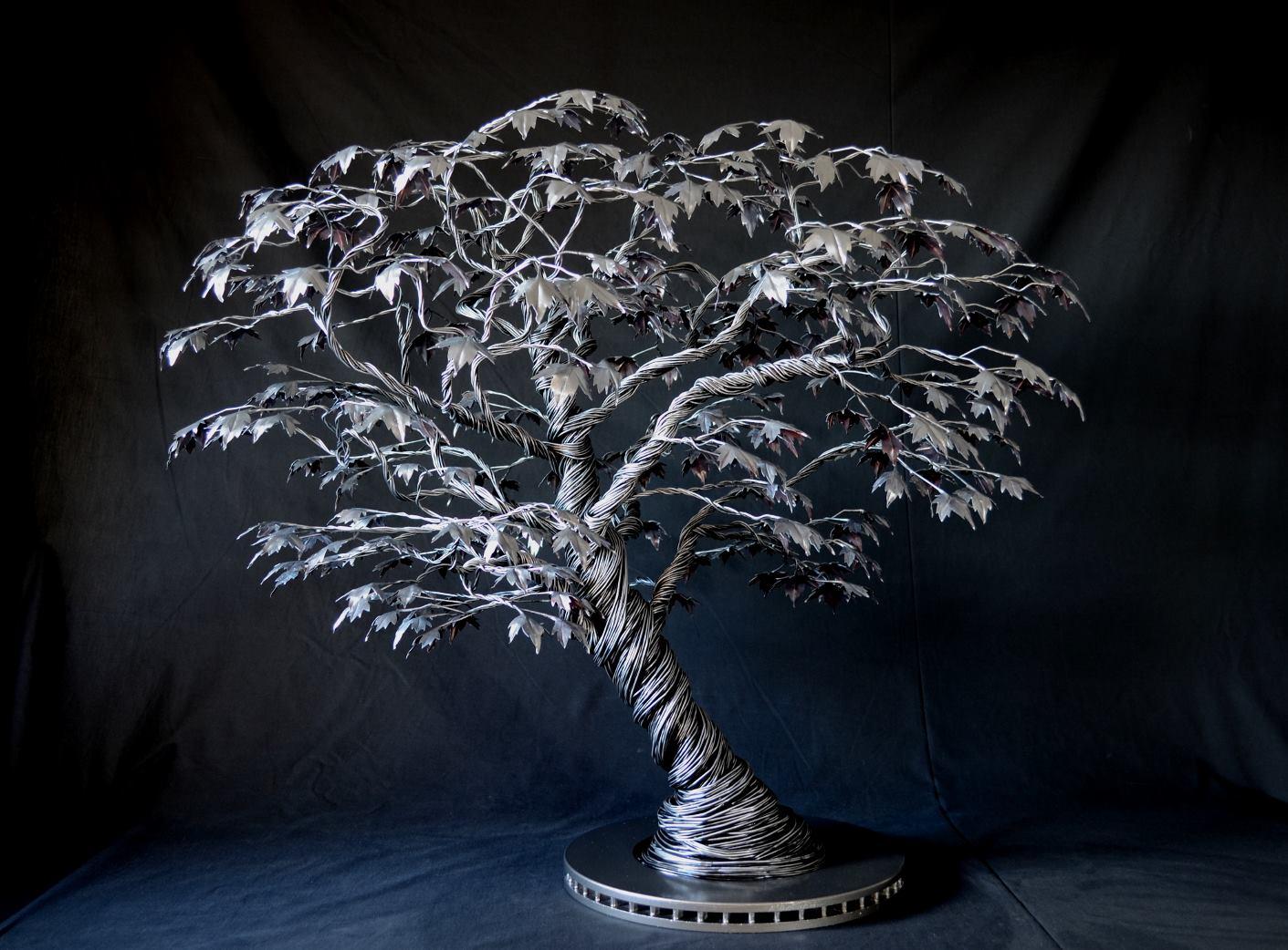 Richard Stainthorp sculptures 6