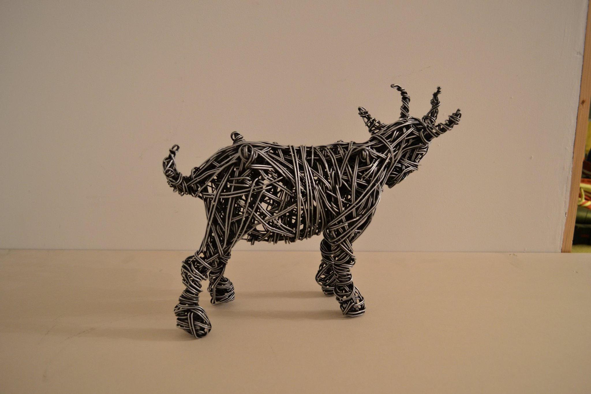 Richard Stainthorp sculptures 7