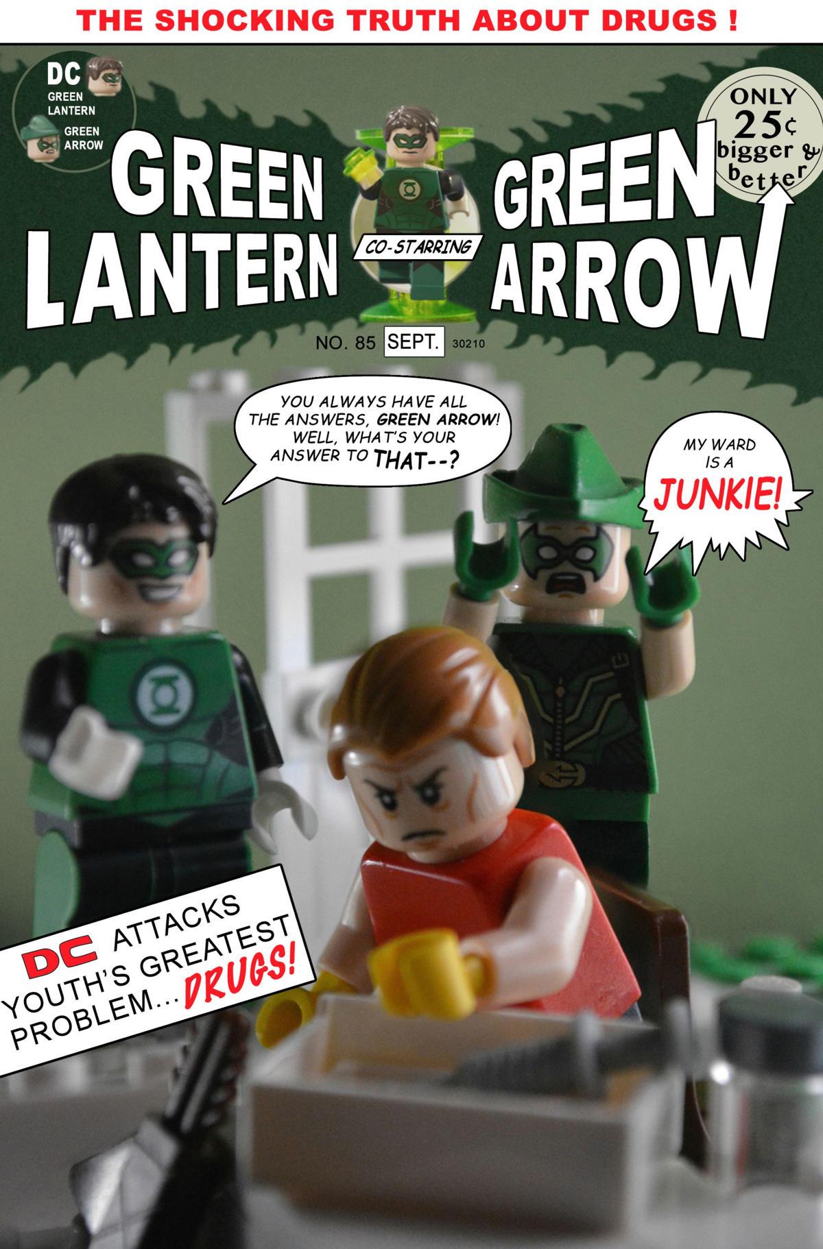 green lantern 85 lego