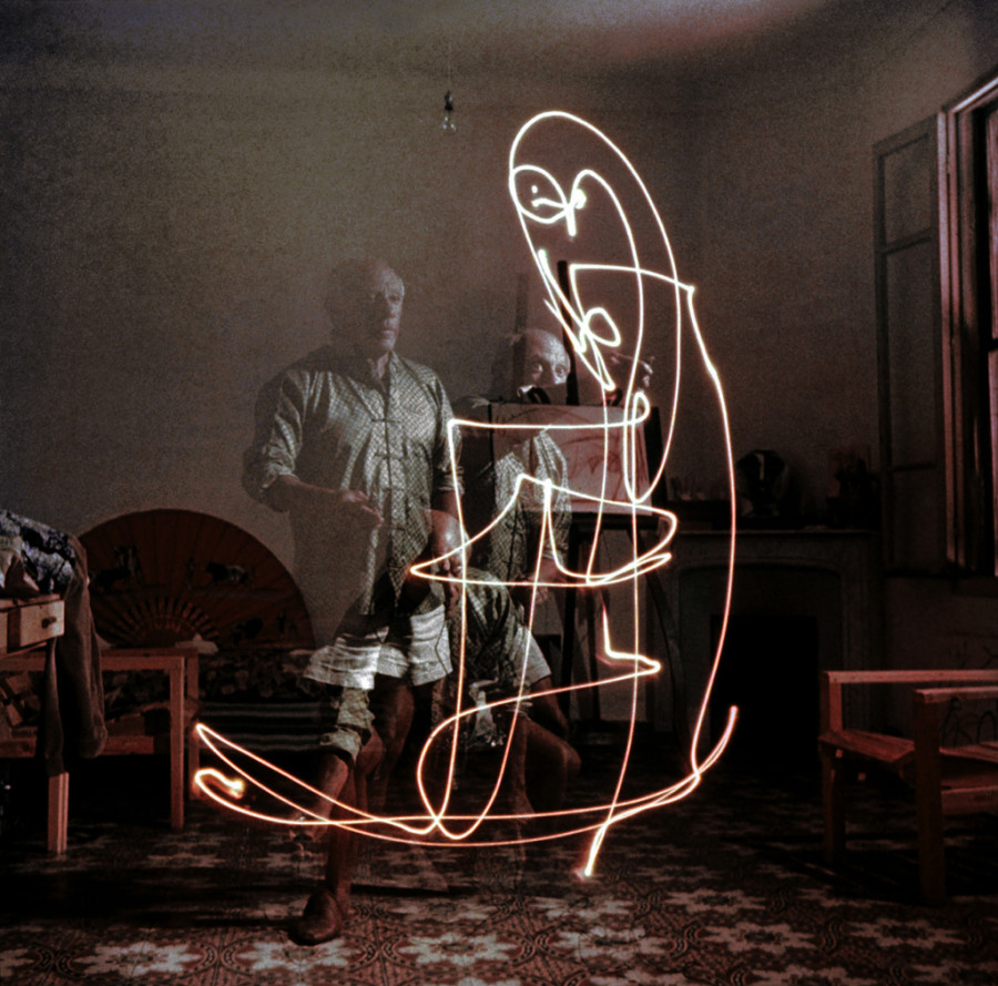 painting light pablo picasso 14
