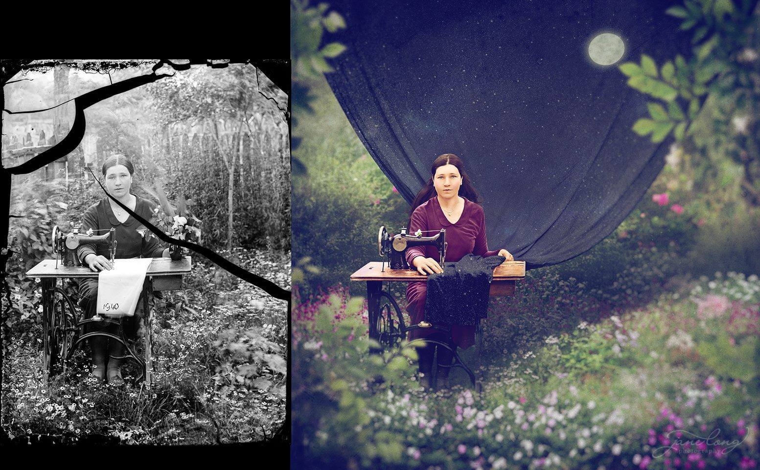 Jane Long Photography color oldskull 3