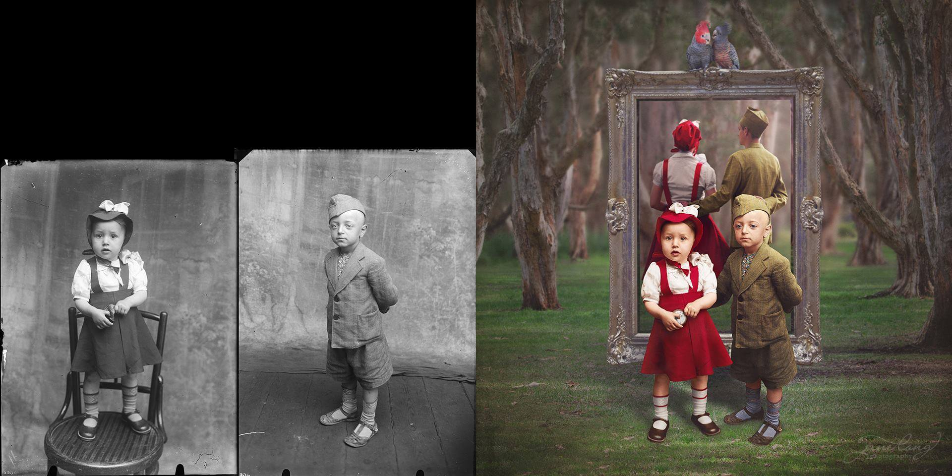 Jane Long Photography color oldskull 6
