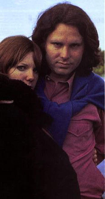 Last Known Photos of Jim Morrison in Paris on June 28, 1971(13)