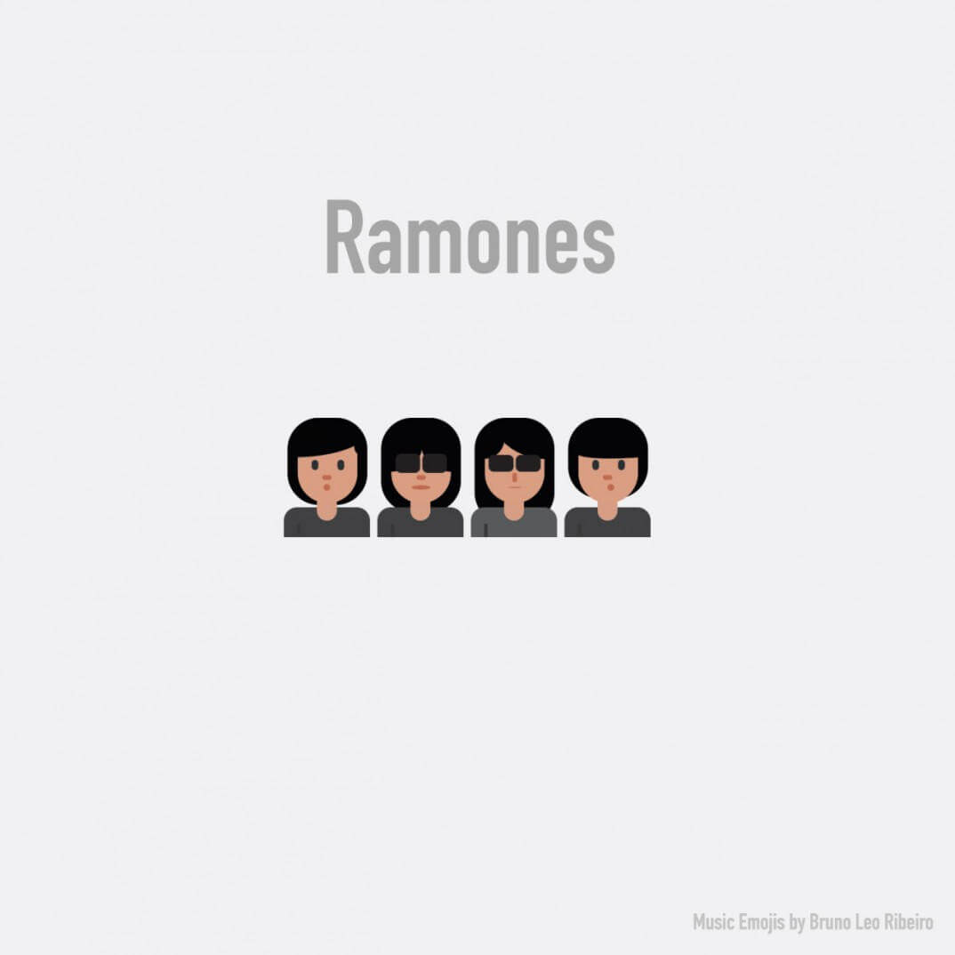 Music Emojis By Bruno Leo Ribeiro 3