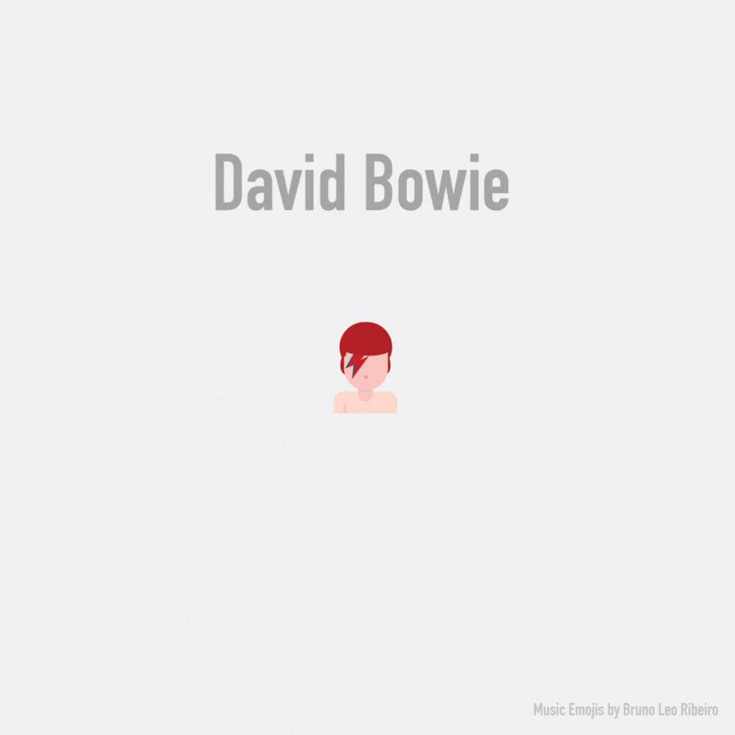Music Emojis By Bruno Leo Ribeiro 5)